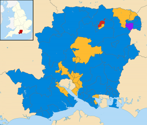 Region of Hampshire