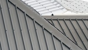 Panel Roofs